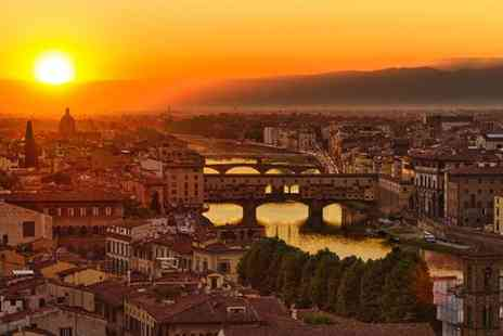 Viva Holidays - Two night Florence escape staying - Save 50%