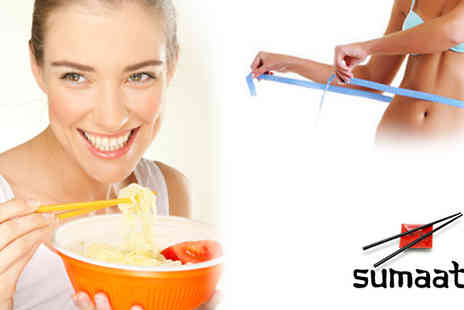 Sumaato - Maintain a healthy diet with these incredible Zero Calorie noodles - Save 50%