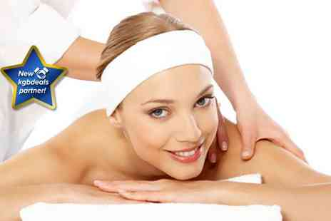 Virginia Howells Complementary - 90 minute holistic massage or reflexology treatment - Save 64%