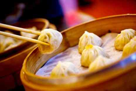 Dim Sum House - Seven Part Sharing Meal With Wine - Save 51%