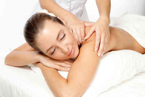Body Language Health - Three osteopathy sessions including consultation - save 71%