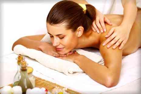 Medi Spa - One Hour Deep Tissue Massage - Save 64%