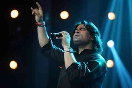 Flex FX - DHAMAKA 2013 Featuring Mika Singh and Shafqat Amanat Ali Live - Save 40%