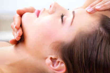 Jon Kinsey Salon - Indian Head Massage - Save 52%