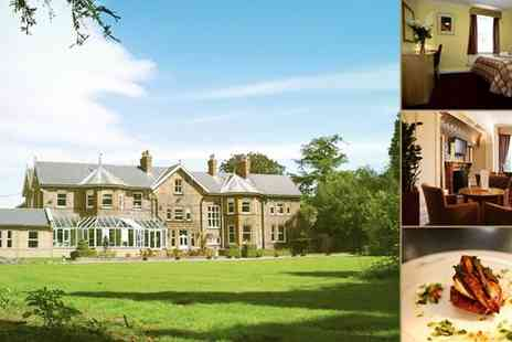Tulip Inn York - York 1 Night for 2 with Breakfast Burn Hall Hotel - Save 49%