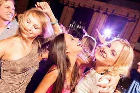 1 Big Night Out - Night Out to Bar Crawl - Save 56%
