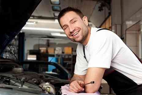 Car Surgeon - Air Conditioning Service With Re Charge of Gas - Save 76%