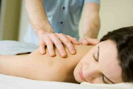 Physio Medicine - Massage - Save 67%