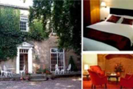 Alder House Hotel - Two night B&B stay for two with dinner - Save 55%