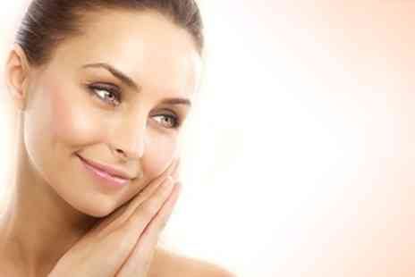 I Candy Beauty and Boutique - Diamond Microdermabrasion Sessions - Save 58%