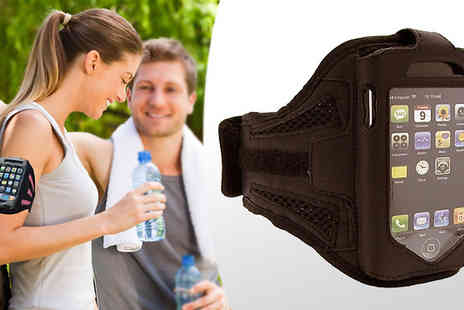 UKCJS - Amazing Iphone Sports Armband obtainable for the stunning - Save 80%