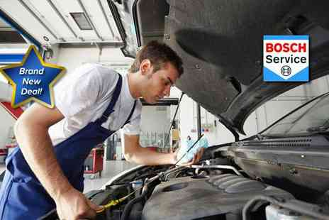 A1 Diagnostics - MOT and mini valet - Save 73%