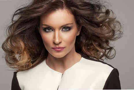 Impression Hair & Beauty - A cut & Moroccanoil treatment - Save 69%