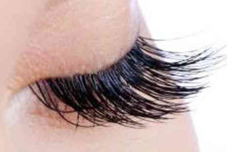 Studio 57 Hair & Beauty - GlamLashes Semi Permanent Eyelash Extensions - Save 66%