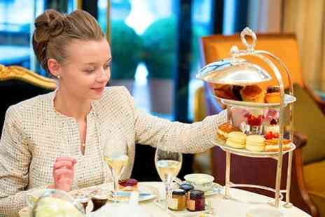 Gibraltar Gardens - Afternoon Tea Traditional - Save 54%