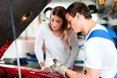 Ace Tyres and Auto Centre - Car Service With Oil and Filter Change - Save 62%