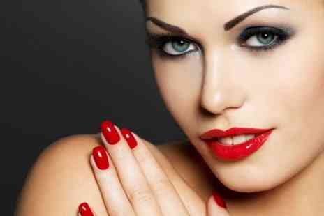The Styling Studio - HD Brows - Save 50%