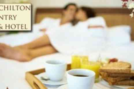 Chilton Country Hotel - One Night Stay For Two With Breakfast and Wine on Arrival - Save 60%