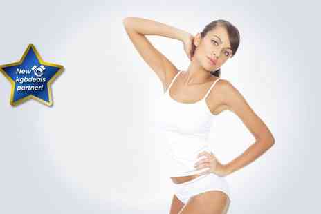 Felicity Natural Beauty - Voucher to spend on IPL hair reduction - Save 41%