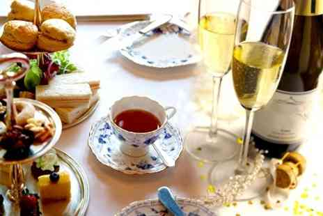 The Blue Boar - Afternoon Tea - Save 52%