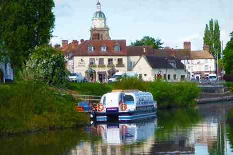 Avonbelle River Boat Trips - Cruise For Adult and Child - Save 43%