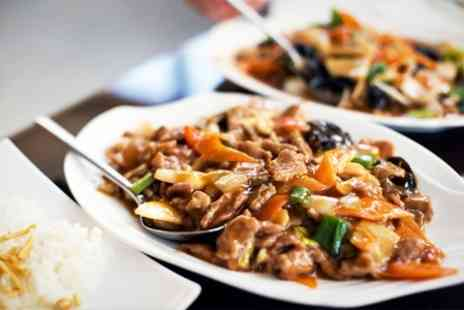 Aroma Cui Cui - All You Can Eat Meal For Two - Save 60%