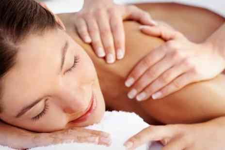 Birds of Paradise Hair and Beauty - One Hour Full Body Massage - Save 58%
