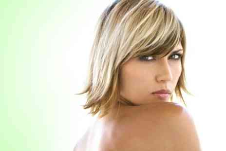 Eden Hair Skin & Health - Cut  Blow Dry and Conditioning Treatment - Save 50%