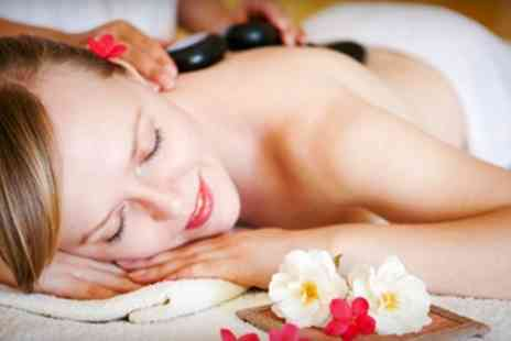 Beauty By Joanne at DianWard - One Hour Massage - Save 53%