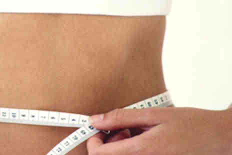 Hypolipo - Three Sessions of Laser Lipo - Save 72%