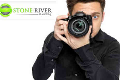 Stone River eLearning - Become a Better Photographer with Todays Online Course - Save 54%