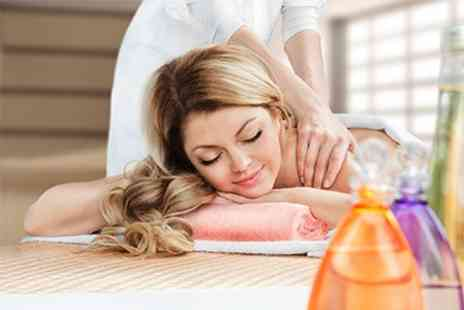 Images Hair and Beauty - Pamper Package Choice of Three Treatments - Save 58%