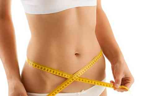 Meridian Wellbeing and Health - Gastric Band Hypnotherapy Three Sessions - Save 54%