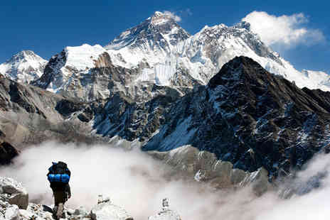 Earthbound Expeditions - 11 day trek & tour of Nepal - Save 44%
