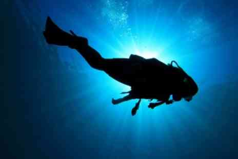 Dive Odyssea - PADI Open Water Referral Course - Save 68%
