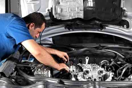 Cromptons Automotive - Car Air Con Assessment With Re Gas - Save 62%