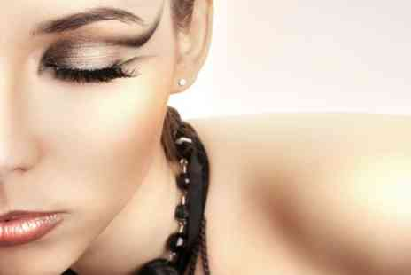 The Aesthetics Lounge - Semi Permanent Make Up - Save 72%