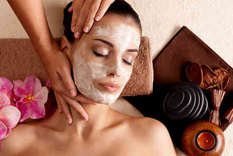 Paramount Healthcare - 30 min luxury facial and an aloe vera full body wrap - Save 83%