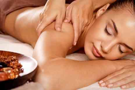 Club Kensington Beauty -Three Beauty Treatments - Save 57%