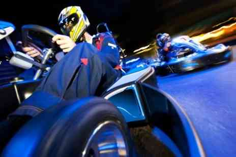 Karting 2000 - Go-Karting Laps - Save 67%