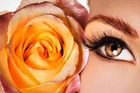 Caprice Hair and Beauty - Eyelash Extensions - Save 61%