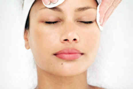 The Little Beauty Company - Choice of Dermalogica Facial - Save 55%
