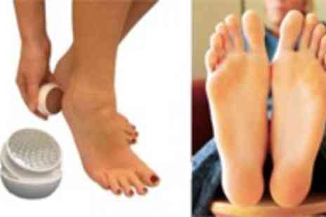 Good Ideas - Pamper your feet the expert way with Pedi Pal - Save 50%