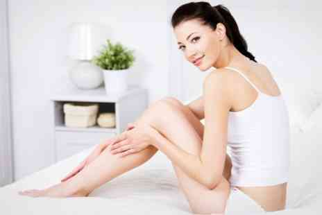 Nara Health and Beauty - Six IPL Hair Removal  Sessions - Save 90%