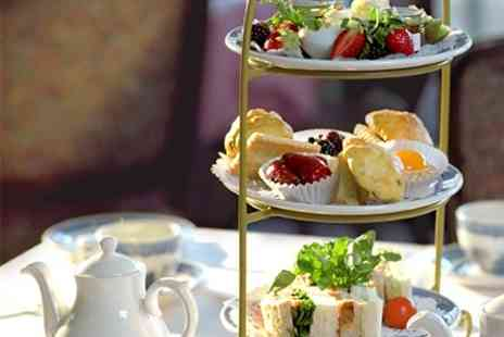 Cafe Maison - Afternoon Tea For Two - Save 55%
