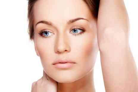Beauty at Inches - One Microdermabrasion Treatments - Save 71%