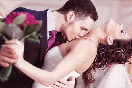 Holiday Inn Barnsley - Wedding Package With Meal For Up to 50 Guests and Evening Buffet For Up to 100 - Save 52%