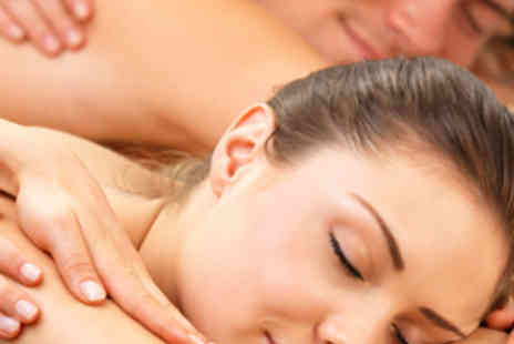 Soul Serenity - Hour Long Aromatherapy or Bespoke Massage - Save 50%