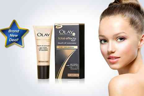 kgbdeals beauty - Olay skincare package - Save 50%