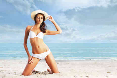 Bellissima Exclusive - One hour lipo firm treatments including consultation - Save 66%